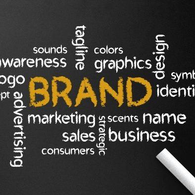 DBE MEDIA, Branding